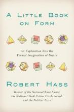 Hass, Robert A Little Book on Form