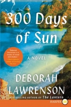 Lawrenson, Deborah 300 Days of Sun