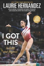 Laurie Hernandez I Got This