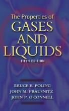 Poling, Bruce E. The Properties of Gases and Liquids 5e