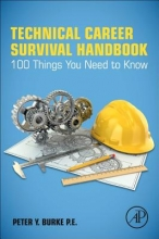 Peter Y. (P.E, Consulting Engineer, Self-Employed) Burke Technical Career Survival Handbook