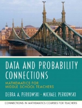 Michael Perkowski,   UMO University Of Missouri,   Debra A. Perkowski Data Analysis and Probability Connections