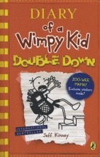 Kinney, Jeff Diary of a Wimpy Kid 11. Double Down