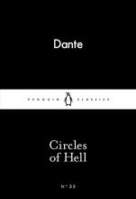 Dante Circles of Hell