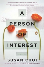 Choi, Susan A Person of Interest