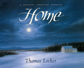 Locker, Thomas Home