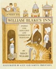 Willard, Nancy A Visit to William Blake`s Inn