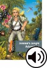 Level 2: Jemmas Jungle MP3 Pack