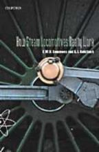 A. J. Goldfinch,   P. W. B. Semmens How Steam Locomotives Really Work