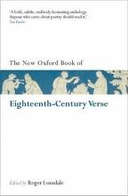 The New Oxford Book of Eighteenth-Century Verse