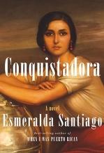 Santiago, Esmeralda Conquistadora