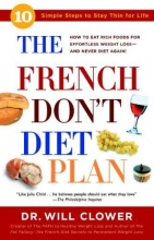 William Clower The French Don`t Diet Plan
