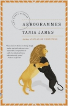 James, Tania Aerogrammes
