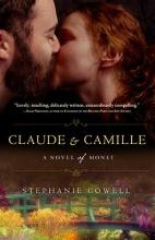 Cowell, Stephanie Claude & Camille