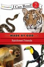 Zondervan Rainforest Friends