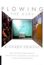 Powers, Richard Plowing the Dark