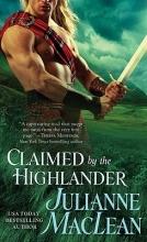 MacLean, Julianne Claimed by the Highlander