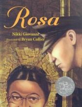 Giovanni, Nikki Rosa