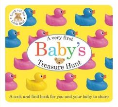 Baby`s Treasure Hunt