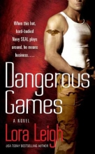 Leigh, Lora Dangerous Games