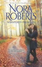 Roberts, Nora Whispered Promises