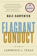 Carpenter, Dale Flagrant Conduct