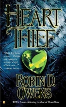 Owens, Robin D. Heart Thief