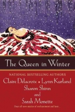 Delacroix, Claire The Queen in Winter