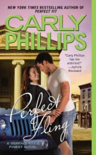 Phillips, Carly Perfect Fling
