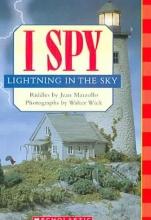 Marzollo, Jean I Spy Lightning in the Sky