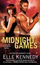 Kennedy, Elle Midnight Games