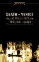 Mann, Thomas Death in Venice and Other Stories