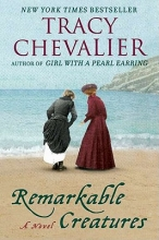 Chevalier, Tracy Remarkable Creatures