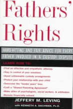 Leving, Jeffery Fathers` Rights