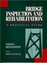 Parsons Brinckerhoff, Bridge Inspection and Rehabilitation