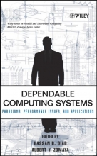 Diab, Hassan B. Dependable Computing Systems