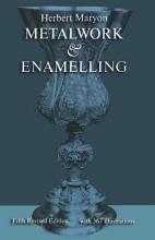 Maryon, Herbert Metalwork and Enamelling