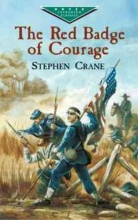 Crane, Stephen The Red Badge of Courage
