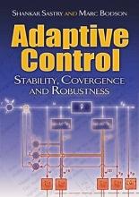 Sastry, Shankar Adaptive Control
