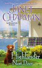 Chapman, Janet The Highlander Next Door