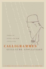Guillaume Apollinaire,   Anne Hyde Greet Calligrammes