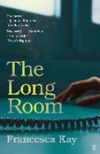 Kay, Francesca Long Room