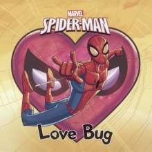 Marvel Book Group Spider-Man