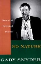 Snyder, Gary No Nature