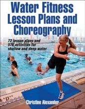 Alexander, Christine Water Fitness Lesson Plans and Choreography