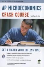 Mayer, David AP(R) Microeconomics Crash Course Book + Online