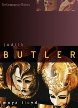 Lloyd, Moya Judith Butler