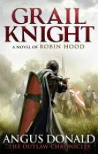 Donald, Angus Grail Knight
