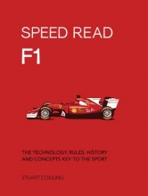 Codling, Stuart Speed Read F1