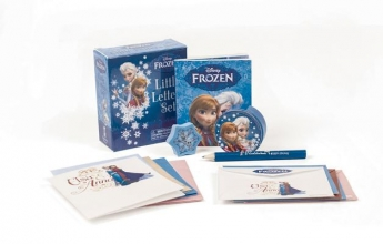 Frozen - Little Letters Set